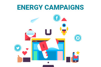 Energy Campaigns
